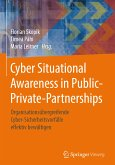 Cyber Situational Awareness in Public-Private-Partnerships (eBook, PDF)