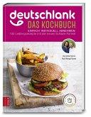 Deutschlank - Das Kochbuch (Mängelexemplar)