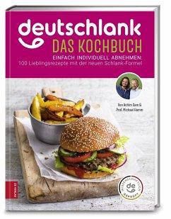 Deutschlank - Das Kochbuch (Mängelexemplar) - Sam, Achim; Hamm, Michael