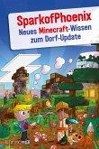 Neues Minecraft-Wissen zum Dorf-Update