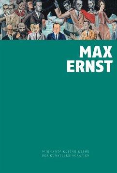 Max Ernst - Wilhelm, Jürgen