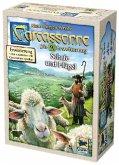 Carcassonne, Schafe und Hügel (Spiel-Zubehör)