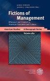 Fictions of Management (eBook, PDF)