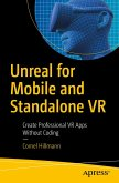 Unreal for Mobile and Standalone VR (eBook, PDF)