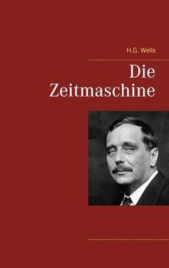 Die Zeitmaschine (eBook, ePUB)