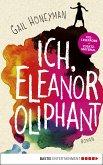 XXL-Leseprobe: Ich, Eleanor Oliphant (eBook, ePUB)
