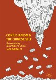 Confucianism and the Chinese Self (eBook, PDF)
