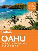 Fodor's Oahu (eBook, ePUB)