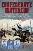 Confederate Waterloo (eBook, PDF)