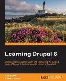Learning Drupal 8 (eBook, PDF)