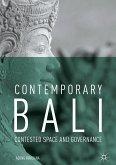 Contemporary Bali (eBook, PDF)