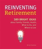 Reinventing Retirement (eBook, PDF)