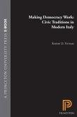 Making Democracy Work (eBook, PDF)