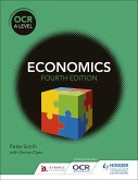 OCR A Level Economics (4th edition) (eBook, ePUB)