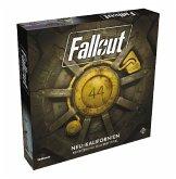 Fallout, Das Brettspiel - Neu-Kalifornien (Spiel-Zubehör)