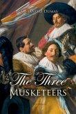 Three Musketeers (eBook, PDF)