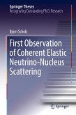 First Observation of Coherent Elastic Neutrino-Nucleus Scattering (eBook, PDF)