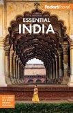 Fodor's Essential India (eBook, ePUB)