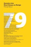 Seventy-nine Short Essays on Design (eBook, PDF)