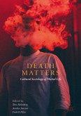 Death Matters (eBook, PDF)