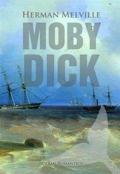 Moby-Dick (eBook, PDF) - Melville, Herman