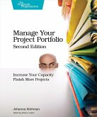 Manage Your Project Portfolio (eBook, ePUB)