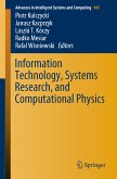 Information Technology, Systems Research, and Computational Physics (eBook, PDF)