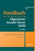 ASD-Arbeit und Verwaltungsverfahren (eBook, PDF)
