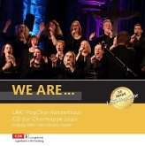 We are ...
