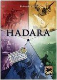 Asmodee HIGD1003 - Hadara, Familienspiel, Aufbau-Spiel