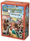 Carcassonne, Manege frei! (Spiel-Zubehör)