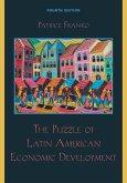 The Puzzle of Latin American Economic Development (eBook, ePUB)