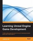 Learning Unreal Engine Game Development (eBook, PDF)