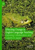 Effecting Change in English Language Teaching (eBook, PDF)
