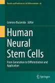 Human Neural Stem Cells (eBook, PDF)