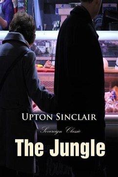 Jungle (eBook, PDF) - Sinclair, Upton