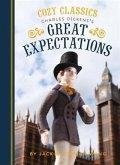 Cozy Classics: Great Expectations (eBook, PDF)