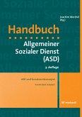 ASD und Sozialraumkonzepte (eBook, PDF)