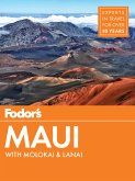 Fodor's Maui (eBook, ePUB)