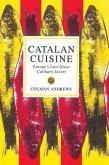 Catalan Cuisine (eBook, PDF)