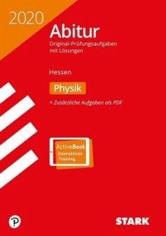 STARK Abiturprüfung Hessen 2020 - Physik GK/LK