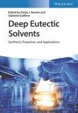 Deep Eutectic Solvents