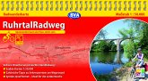 BVA Radwanderkarte RuhrtalRadweg