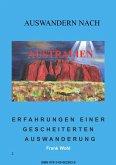 Auswandern nach Australien (eBook, ePUB)