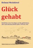 Glück gehabt (eBook, ePUB)