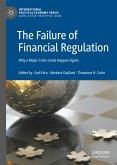 The Failure of Financial Regulation (eBook, PDF)