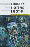 Children's Rights and Education (eBook, ePUB)