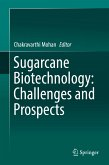 Sugarcane Biotechnology: Challenges and Prospects (eBook, PDF)