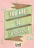 You Are So Loved (eBook, PDF)