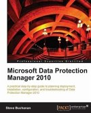 Microsoft Data Protection Manager 2010 (eBook, PDF)